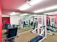 Real Woodburning Fireplaces, Fitness Center, Dry Sauna,