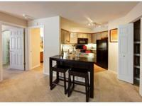 Private Entrances on All Apartments, Large Floor Plans,