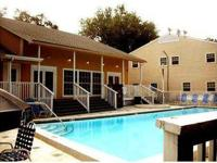 Pool, Fitness Center, Oversized Patios/Balconies, Three