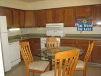 Disability access, Pets welcome, Washer/Dryer Hookup,