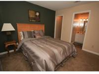 Spacious Studio, 1, 2 and 3 Bedroom Floorplans, Large