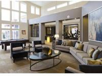 1, 2, and 3 Bedroom Apartments, Spacious and stylish
