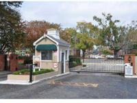 One, Two, and Three Bedroom Homes, Gated Community,