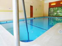 Studio, 1 and 2 Bedrooms, Outdoor and Indoor Pool and