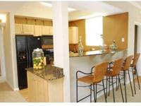 1, 2, 3 Bedrooms Apartments For Rent, Gourmet Kitchens,