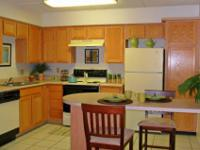 Major Utilities Included, High Speed Internet Included,