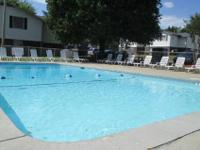1, 2 3 Bedroom Apartment Homes, Pets Welcome/Bark Park,