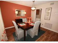 Pet Friendly Apartment Community, Located in Lithonia,