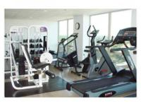 Northwestern/Kellogg, On-Site 24 Hour Fitness Center,