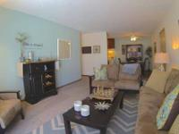 1, 2 and 3 Bedroom Apartments, Fitness Center, Garages