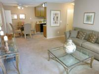 Gated Community, Washer and Dryer in Select Units,