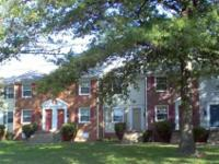 1, 2 3 bedroom town homes, Most Utilities included,