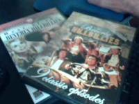 got 2 beverly hill billy dvds excellent shape no