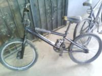 i have 2 bikes for sale for 125 OBO or trade for
