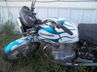 i have two different bikes that are for sale. the first
