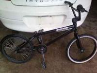 HELLO I HAVE A HARO BACKTRAIL 1 IT HAS A 3 PEICE PRIMO