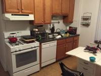 Huge 2 bedroom apartment available for June 1 move-in.