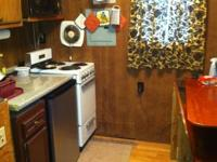 2bedroom cabin for sale in Lexington, MS, Holmes