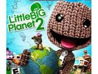Little Big Planet 2 (This Version Includes $35.00 in