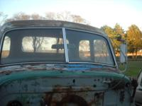 I have one 49 Chevy 5 window and one 47-53 Gmc 5 window