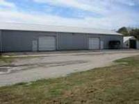 Now available. Two Units.. One 2,800'0 sq ft with 12 ft
