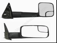 I have two tow mirrors for 94-02 dodge ramThe glass is