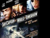 2 DVDs ~ THE PERFECT STORM -  & WORLD OF TOMORROW  LIKE