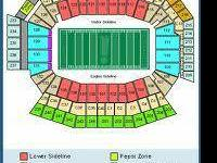 I have 2 tickets (together) to the Philadelphia Eagles