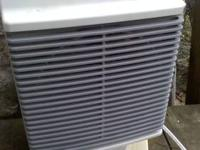 Holmes Elecric Heater. Unit rotates and has lots of