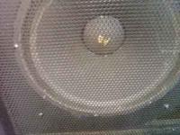 "(2) 15"" EV speakers for sale contact ED @  or at the"