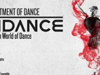 WORLD OF DANCE has a new name and a new look this year