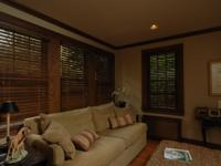 "2"" FAUX WOOD BLINDS. ANY SIZES AND COLOR. Faux Wood 2"""