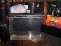 I have 2 fish tanks that I need to sell. One is a 40