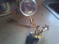 I have 2 fishing reels for sale. I don't know much