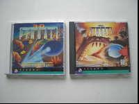 2 Great Pinball Games for PC:3D Ultra Pinball: Fastest