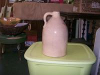 Very nice 2 gallon jug has number 2 impression on