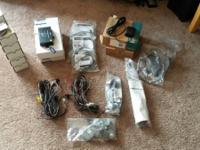 Hey there. I'm selling the components to what appear to