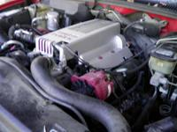 I have for sale a great running gm turbo 6.5 diesel