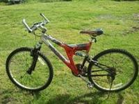 good rock port bike 100.00 , one good bike 50.00 call