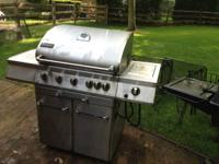 2 grills for sale - both working.  (1) Ducane, *