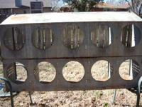 For Sale 2 Hen Chicken Nesting Coops. $80.00 for both.