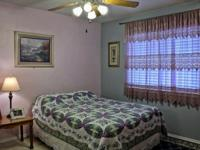 2 Wonderful vacation homes in San Antonio Texas. With