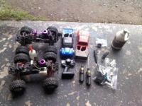 i have 2 savage hpi nitro rc trucks, they both need one