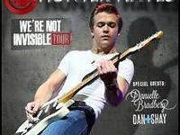 2 Tickets to Hunter Hayes w / Danielle Bradbery & & Dan