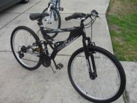 Two bikes I am trying to sell. I've bought it for