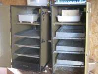 I have 2 Gof manufactured incubators. 1 is a 1502