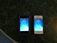 We have 2 iphone 4 8gb for sale clean esn  Verizon