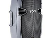 Pair of Eons, 305s, these are PASSIVE SPEAKERS, Each