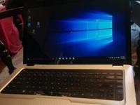 1. i have a Toshiba laptop 2.1 ghz win 10 2 gig ram 250