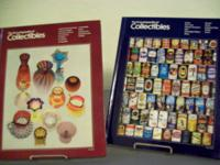 ENCYCLOPEDIA of COLLECTIBLES by Time Life. 2 large